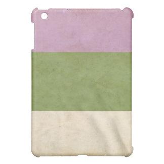 GENDERQUEER CASE FOR THE iPad MINI
