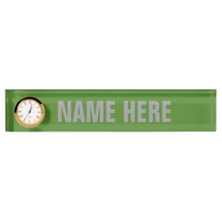 GENDERQUEER PRIDE 2014 PRIDE.png Desk Nameplate