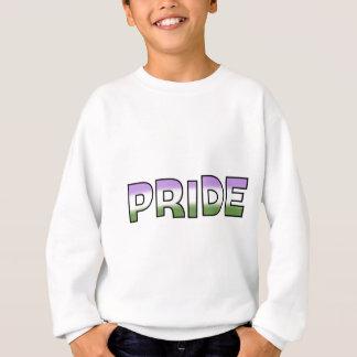 Genderqueer Pride Tshirt