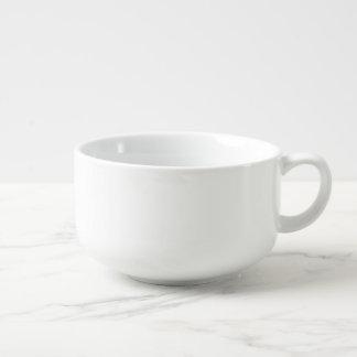 GENDERQUEER SYMBOL RAINBOW 3D -.png Soup Mug