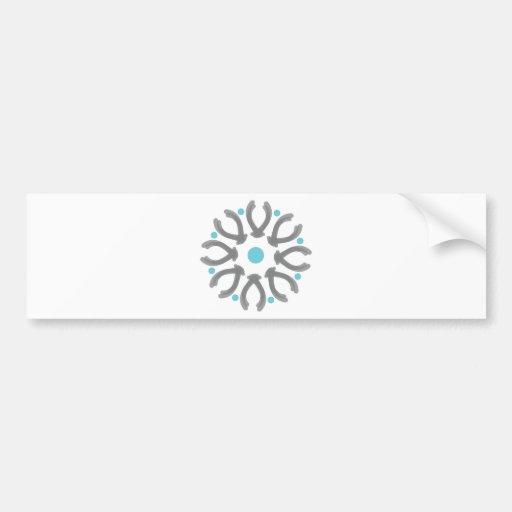 Gene formation bumper stickers