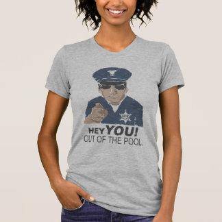 Gene Police T-Shirt