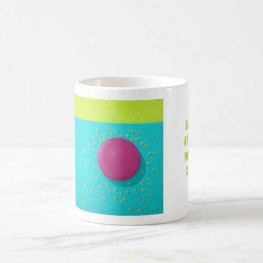 Gene Pool Coffee Cup Coffee Mug