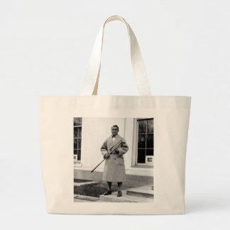Gene Sarazen 1920s Bags
