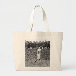 Gene Sarazen 1922 Bags