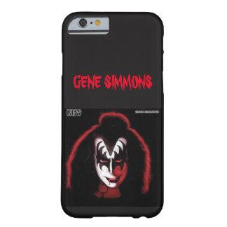 Gene Simmons IPHONE case