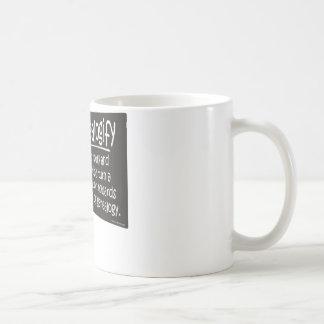 Genealogify Coffee Mug