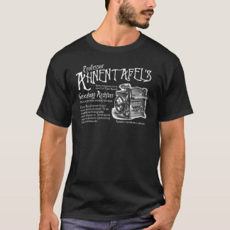 Genealogy Archiver T-Shirt