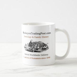 Genealogy Cup of Inspiration 9 Coffee Mugs