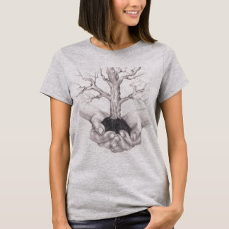 Genealogy & Family History T-Shirt