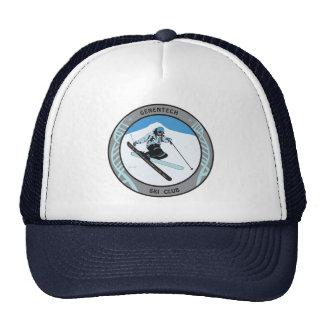 Genentech Ski and Snowboard Club Hat