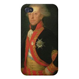 General Antonio Ricardos  c.1793-94 iPhone 4/4S Covers