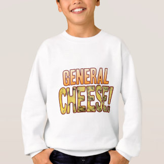 General Blue Cheese Sweatshirt