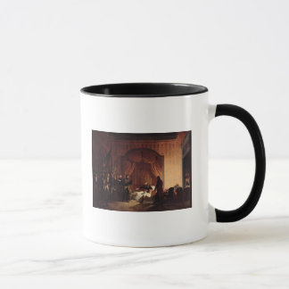 General Bonaparte  Captured Austro-Sardinian Mug
