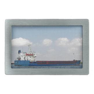 General Cargo Ship Meropa Rectangular Belt Buckles