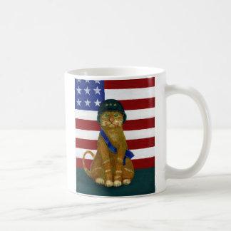 General Catton Classic White Coffee Mug