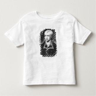 General Charles Pichegru Toddler T-Shirt