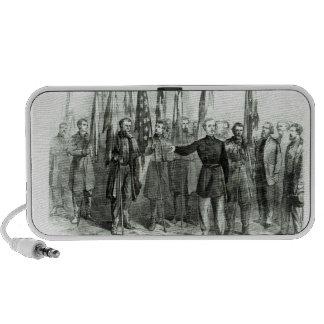 General Custer Travel Speakers