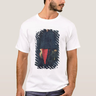 General Gaston Auguste  Marquis de Gallifet T-Shirt