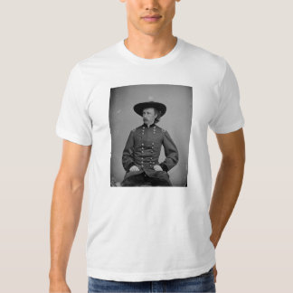 General George Armstrong Custer by Mathew Brady Tees