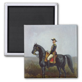 General George Ernest Boulanger Magnet