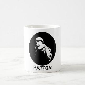 General George S. Patton Jr. Coffee Mug