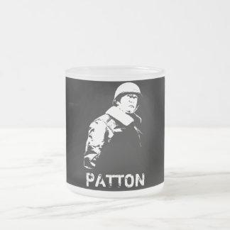 General George S. Patton Jr. Mugs