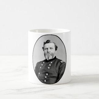 General George Thomas Mug