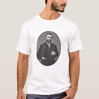 General Grant During The Civil War T-Shirt
