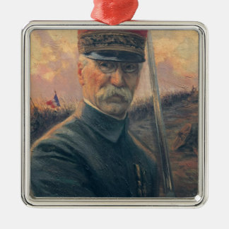 General Joseph Gallieni Christmas Ornament