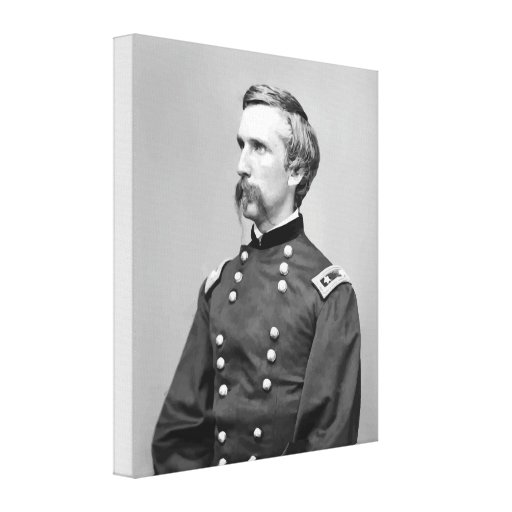 General Joshua Lawrence Chamberlain Gallery Wrapped Canvas