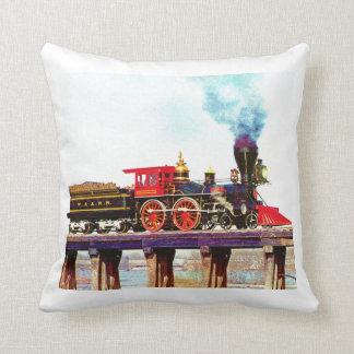 General Locomotive Cushion