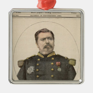 General Louis Nicolas Davout Christmas Ornament
