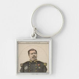 General Louis Nicolas Davout Key Ring