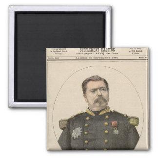 General Louis Nicolas Davout Magnet