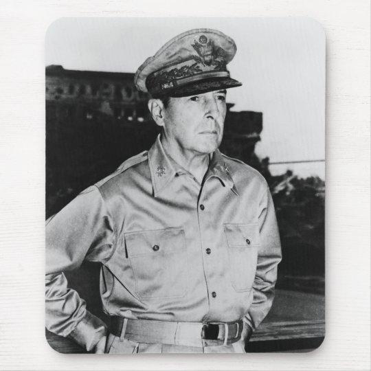 General MacArthur Mouse Mat