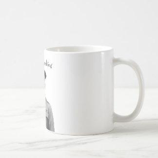 General Pershing -- War Hero Mug