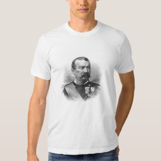 General Philip Sheridan -- Civil War T-shirts