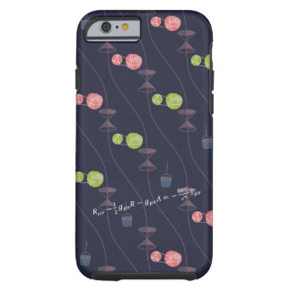 General Relativistic Universe Tough iPhone 6 Case