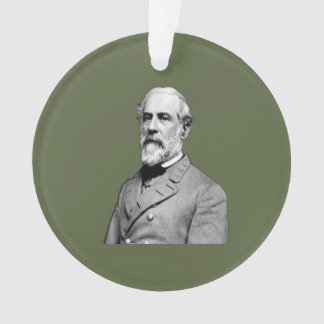 General Robert E. Lee  Army Green