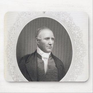 General Samuel Houston Mouse Mat
