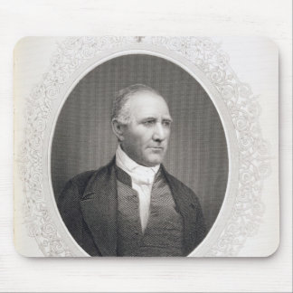General Samuel Houston Mouse Pad