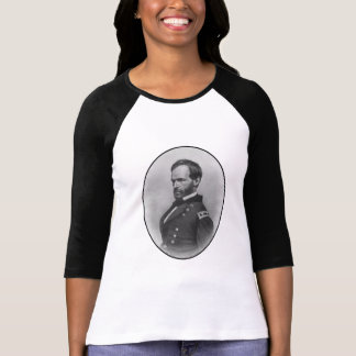 General Sherman -- Civil War Hero Shirt