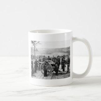 General Sherman in Atlanta 1864 Coffee Mugs