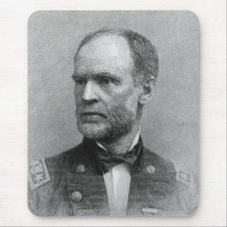 General Sherman Mouse Pad