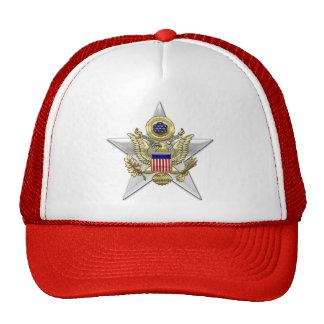 General Staff Branch Insignia Trucker Hats