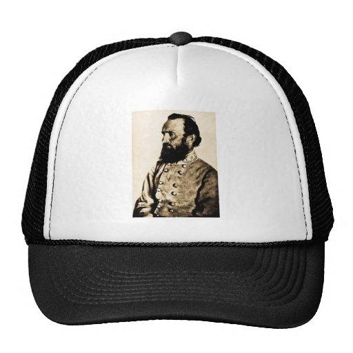 General Stonewall Jackson Cap