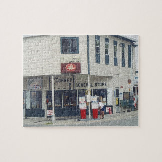 General Store Puzzle
