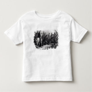 General Taylor at Buena Vista Toddler T-Shirt