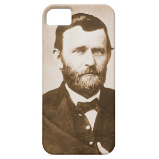 General Ulysses Grant c1865 iPhone 5 Case